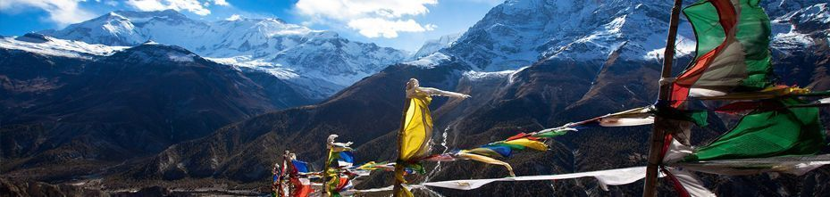 Треккинг в Непале >> все маршруты