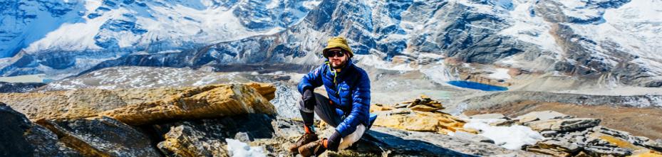 Сложный поход | Боливия >> все маршруты
