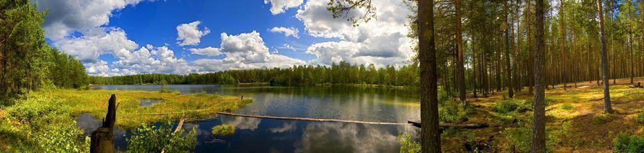 Активный отдых в Санкт-Петербурге, походы по Ленобласти и Карелии: все маршруты