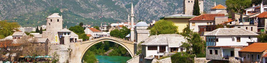 Туры по Боснии и Герцеговине