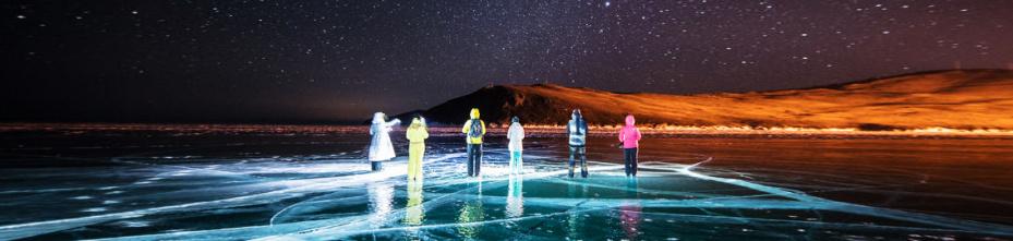 Туры по Исландии 8-10 дней